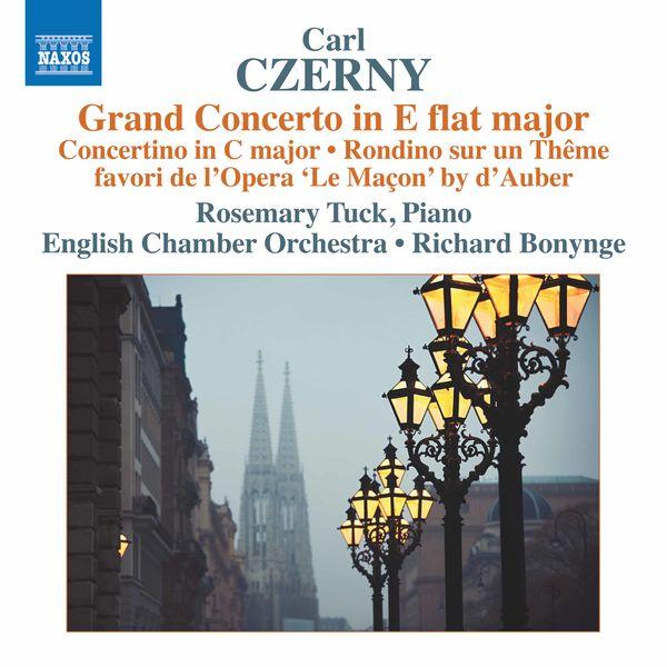 Rosemary Tuck - Czerny: Piano Works