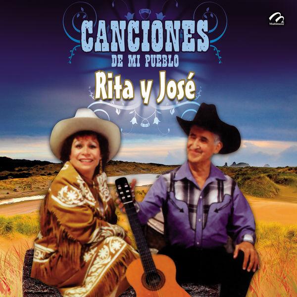 Rita Y Jose - Canciones de Mi Pueblo