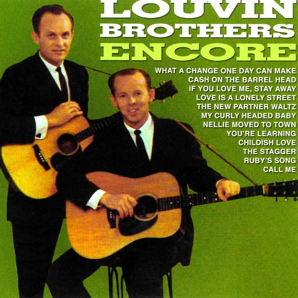 The Louvin Brothers - Encore