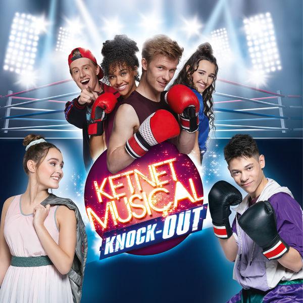 cast van Ketnet Musical Knock-out - Ketnet musical Knock- out