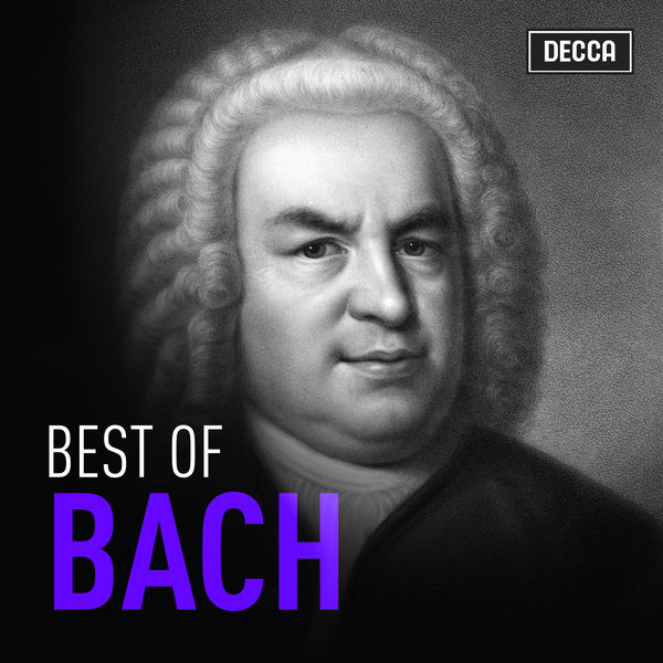 Various Artists - Best of Bach