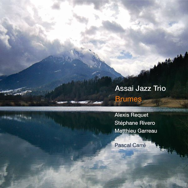 Assaï Jazz Trio Brumes