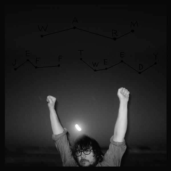 WARM | Jeff Tweedy to stream in hi-fi, or to download in True CD