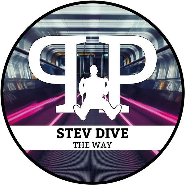 Stev Dive The Way (Original Mix)