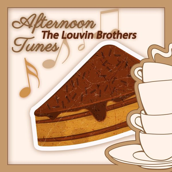 The Louvin Brothers - Afternoon Tunes