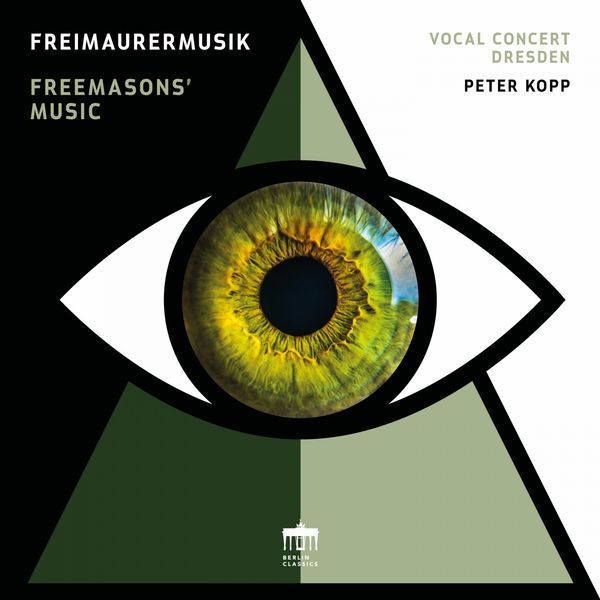 Sebastian Knebel - Freimaurermusik