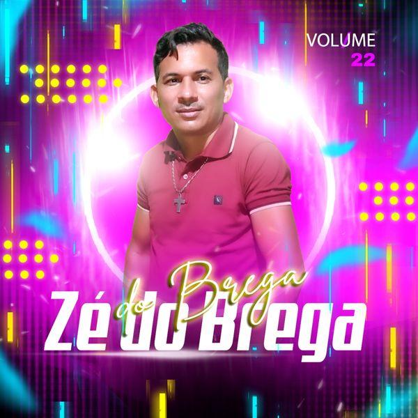Zé Do Brega - Zé do Brega, Vol. 22