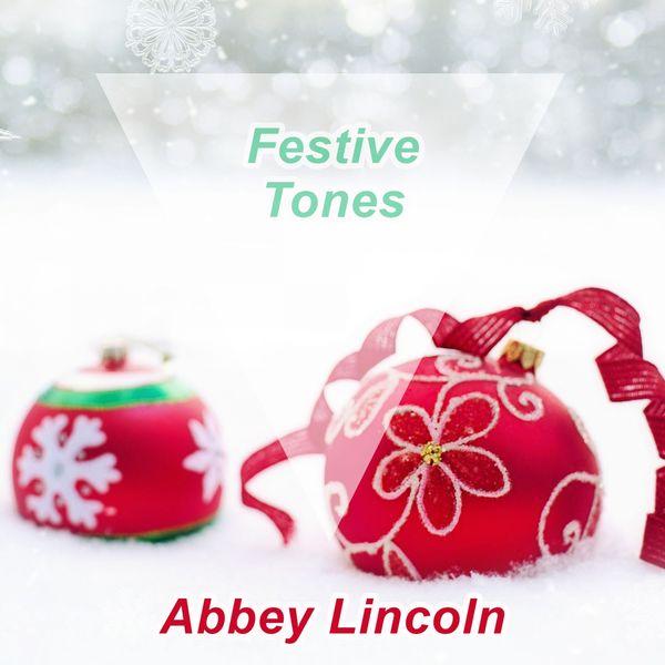 Abbey Lincoln - Festive Tones