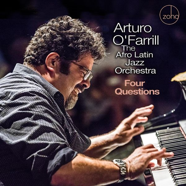 Arturo O'Farrill - Four Questions