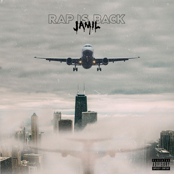 Jamil - Rap Is Back