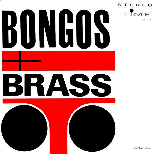 Hugo Montenegro - Bongos & Brass