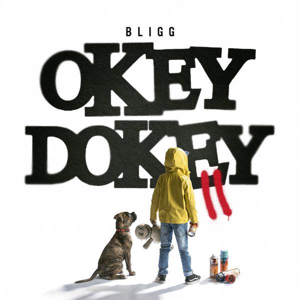 Bligg - Okey Dokey II