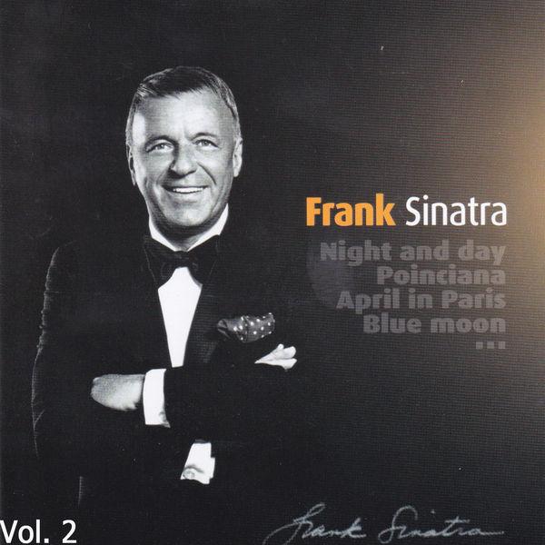 Frank Sinatra - The Best, Vol. 2