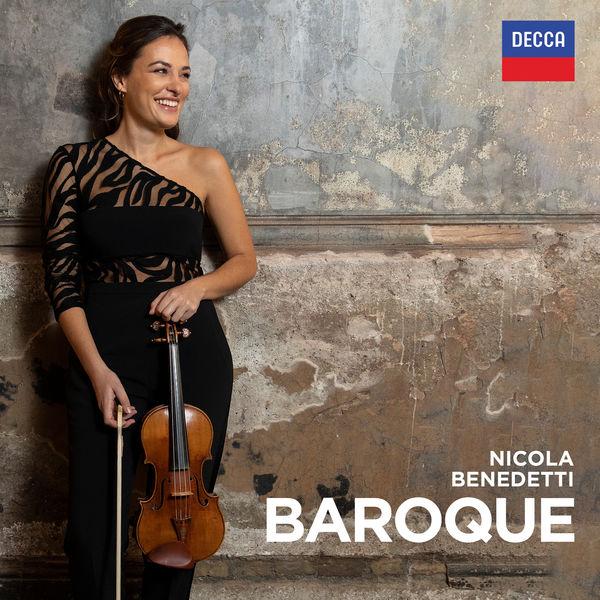 Album Baroque , Various Composers di Nicola Benedetti | Qobuz: download e  streaming in alta qualità
