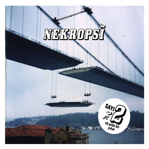 Nekropsi - 2