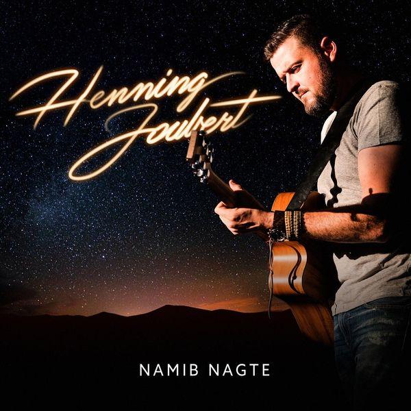 Henning Joubert - Namib Nagte