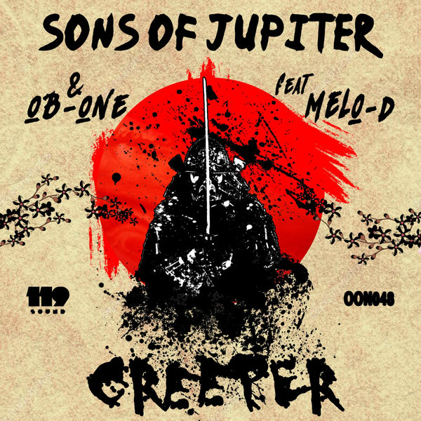 Sons Of Jupiter - Creeper (feat. Melo-D)