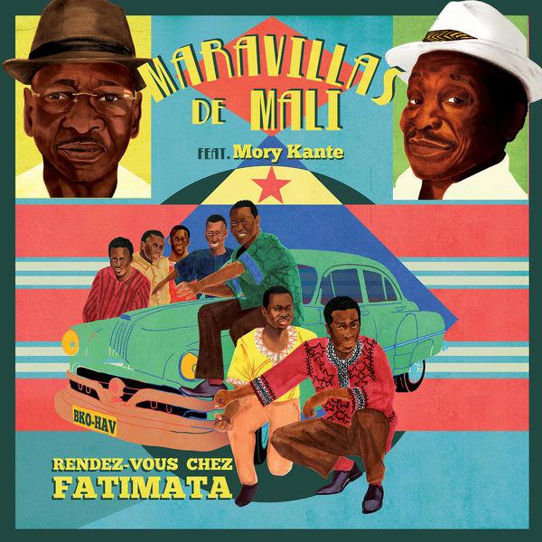 Maravillas de Mali - Rendez-vous chez Fatimata