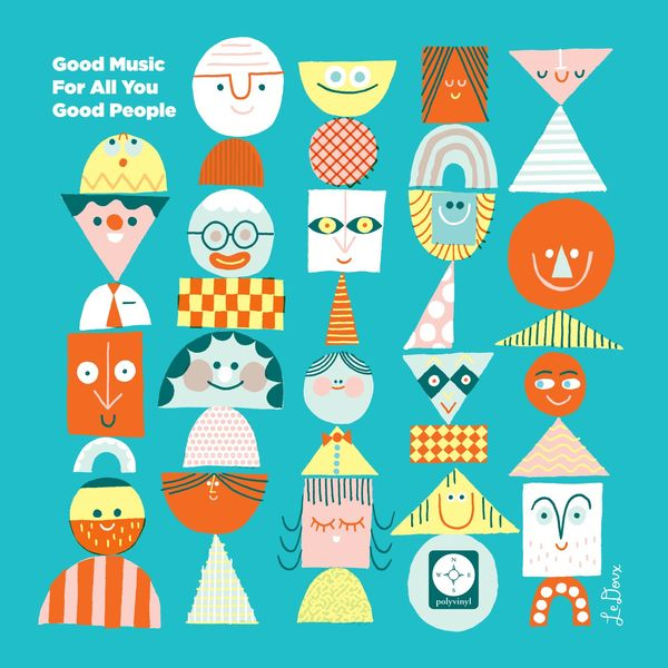 Various Artists - Good Music For All You Good People