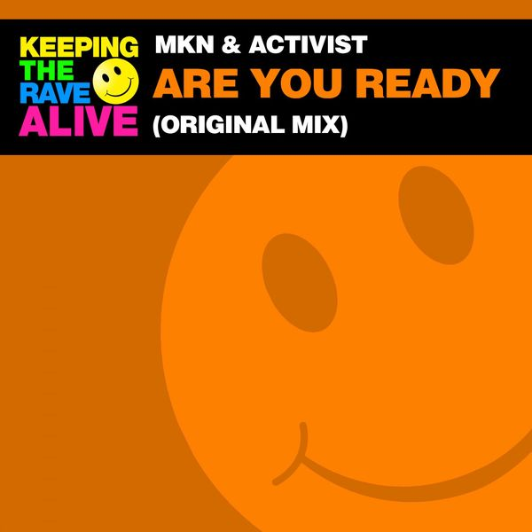 MKN - Are You Ready