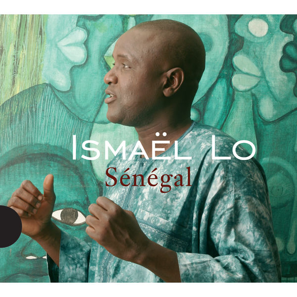 Ismael Lo - Sénégal