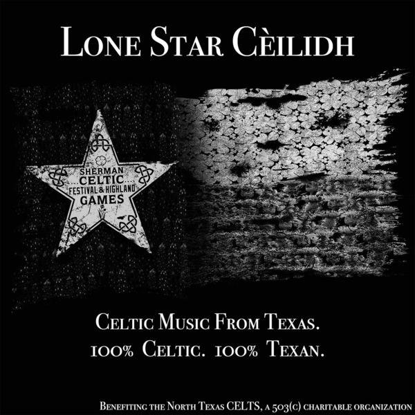 Various Artists - Lone Star Cèilidh