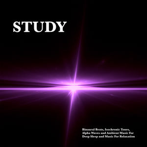 Study: Binaural Beats, Isochronic Tones, Alpha Waves and