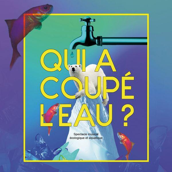 Romain Lefrancois - Qui a coupé l'eau ?