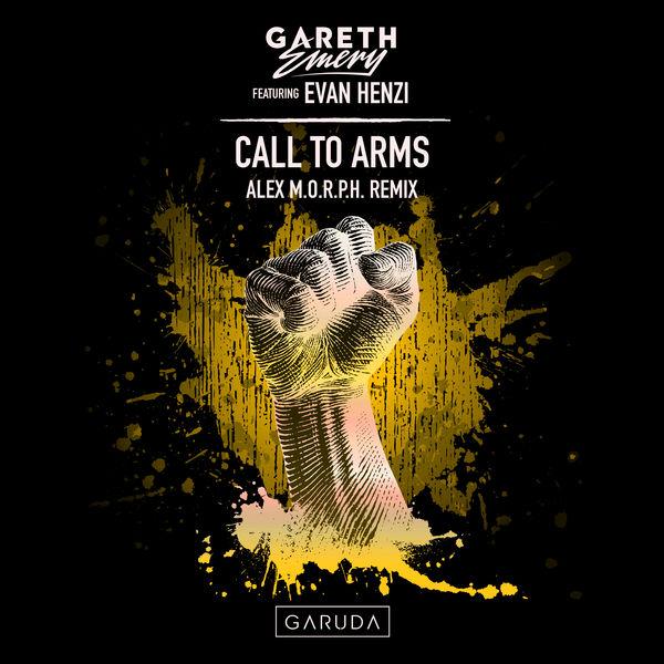 Gareth Emery - Call To Arms