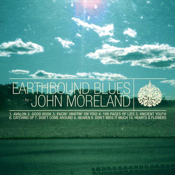 John Moreland Earthbound Blues
