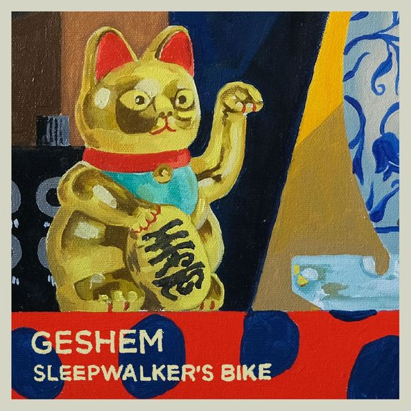 GESHEM Sleepwalker's Bike