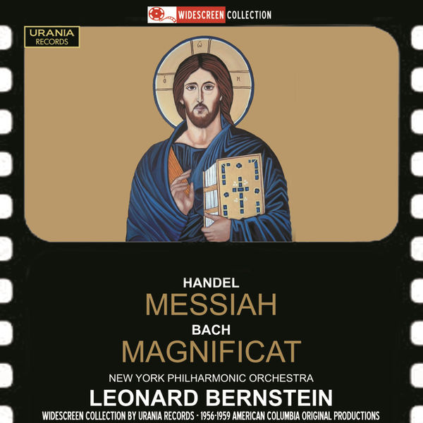 New York Philharmonic - Handel: Messiah - J.S. Bach: Magnificat