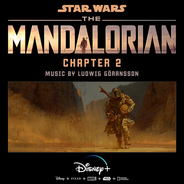 Ludwig Goransson - The Mandalorian: Chapter 2