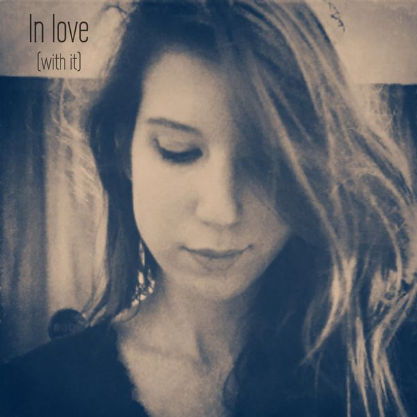 Elodie Pereira - In love (with it)