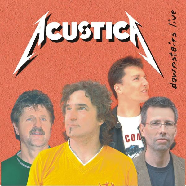 Acustica - Downstairs live (Live)