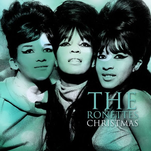 The Ronettes - The Ronettes: Christmas
