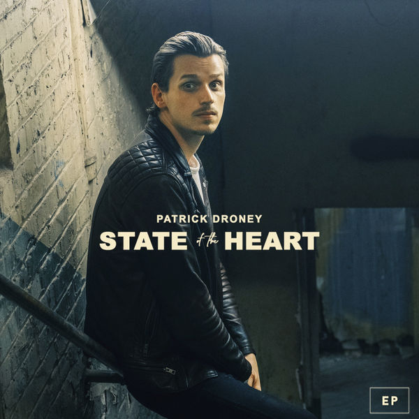 Patrick Droney State of the Heart