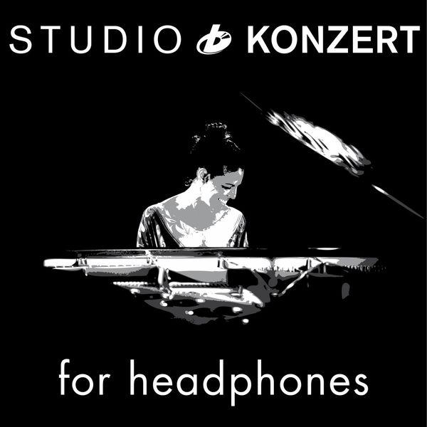 Marialy Pacheco Studio Konzert for Headphones