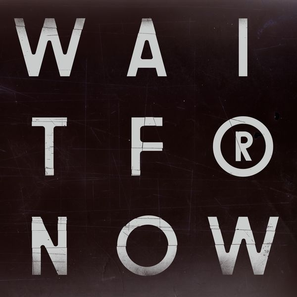 The Cinematic Orchestra - Wait For Now