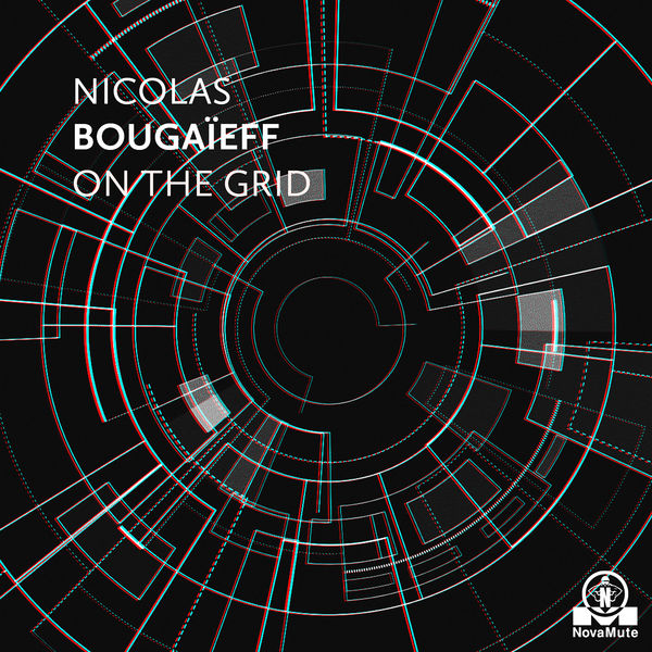 Nicolas Bougaïeff - On The Grid