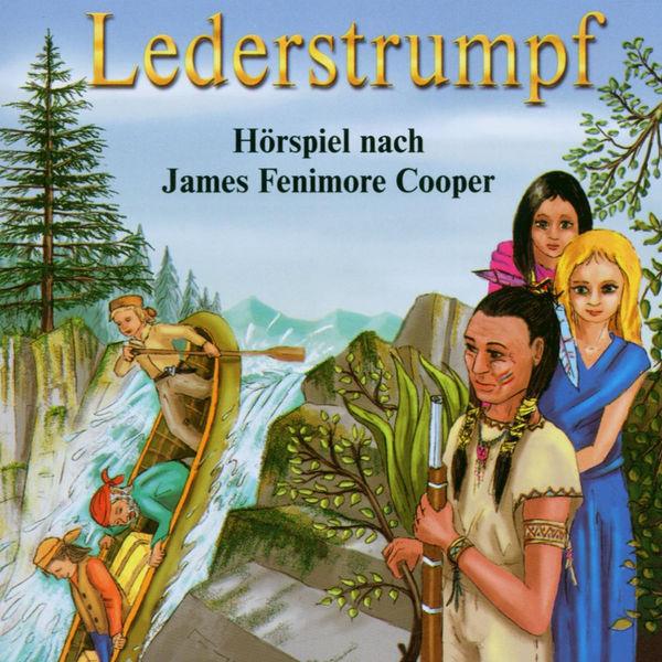 James Fenimore Cooper - Lederstrumpf