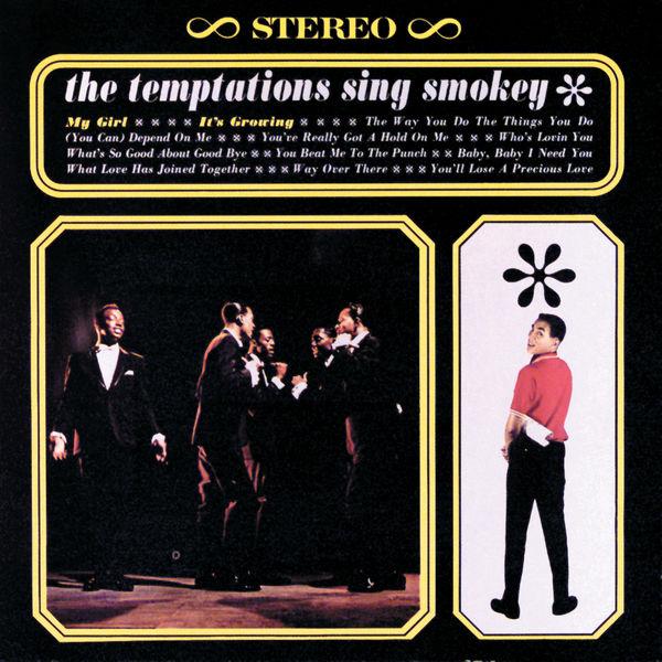 The Temptations|The Temptations Sing Smokey