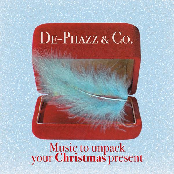 De-Phazz - Lettre au Père Noël
