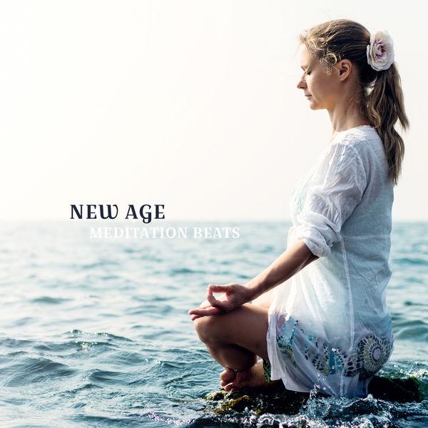 Zen Meditation Music Academy - New Age Meditation Beats: Boost Your Inner Energy, Qigong, Pilates, Yoga, Relaxation Meditation