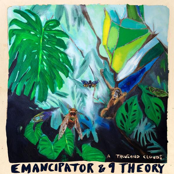 Emancipator - A Thousand Clouds