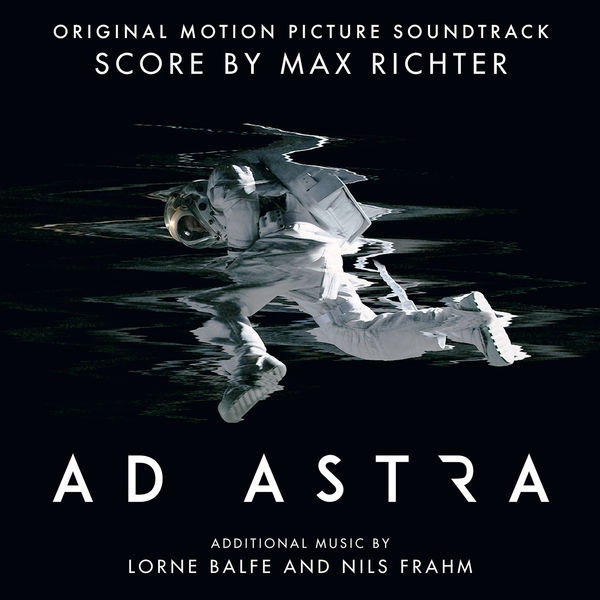 Max Richter - Ad Astra