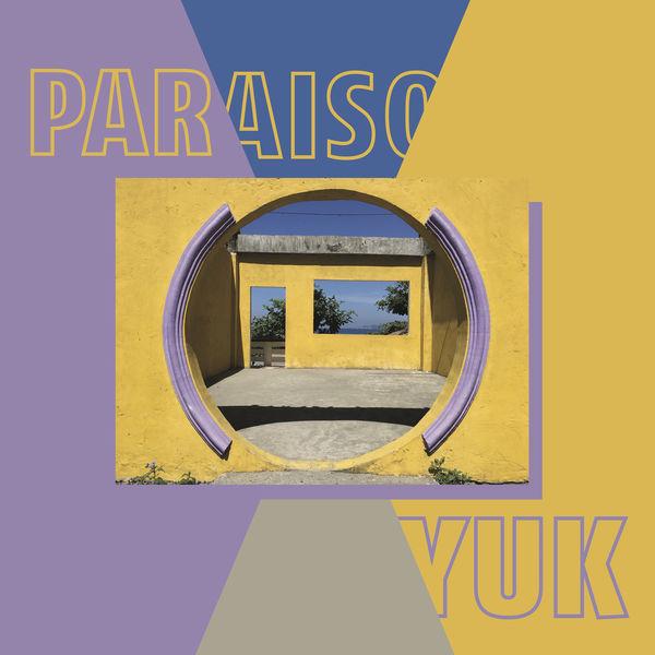 yuk. - Paraiso