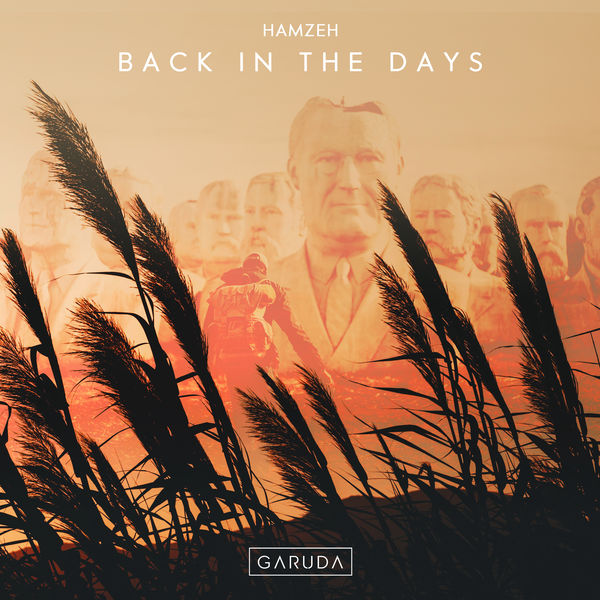 Hamzeh - Back In The Days