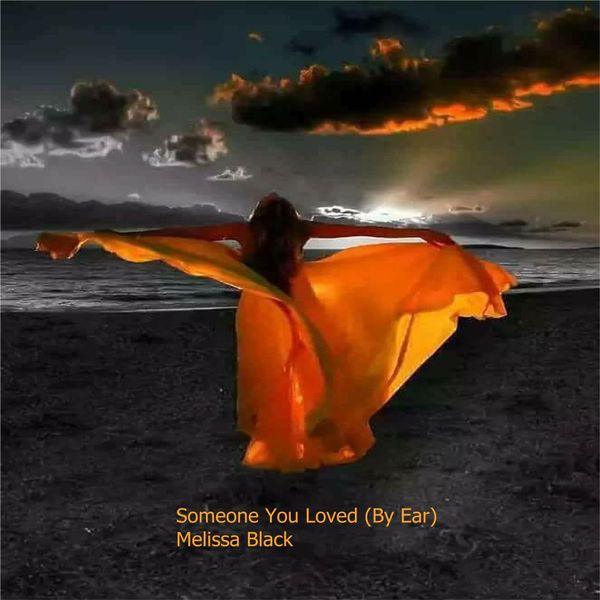 Melissa Black - Someone You Loved (By Ear)