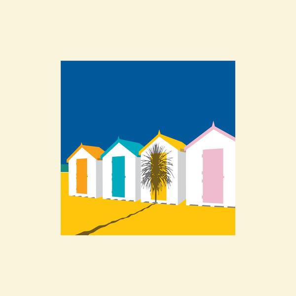 Metronomy - The Bay